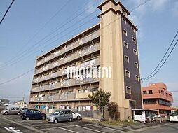 第1纐纈ビル[3階]の外観