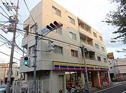 沼袋駅 4.5万円