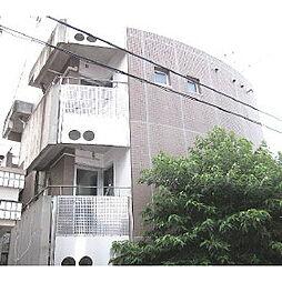 武蔵野フラッツ[305号室]の外観