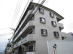 新潮通り一番館[3階]の外観