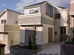 一戸建て(石橋駅から徒歩9分、100.39m²、3,680万円)