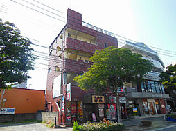 井上ビル[3階]の外観