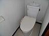 トイレ,3K,面積42.97m2,賃料4.0万円,JR常磐線 常陸多賀駅 徒歩10分,,茨城県日立市東多賀町5丁目6-11