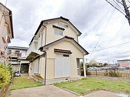 [一戸建] 千葉県八街市八街ほ の賃貸【/】の外観