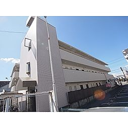 奈良県大和高田市神楽3丁目の賃貸マンションの外観