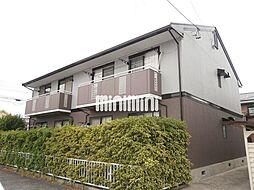 ハウスオブイマイセC[2階]の外観