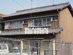 [一戸建] 愛知県名古屋市天白区野並4丁目 の賃貸【/】の外観