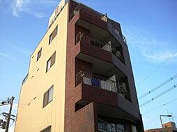 ロータリーマンション大門町[5階]の外観