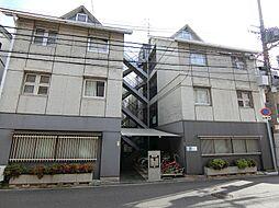 ルーブル 西棟[3階]の外観