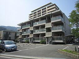 大阪府高槻市神内2丁目の賃貸マンションの画像