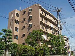 宮崎県宮崎市花殿町の賃貸マンションの外観