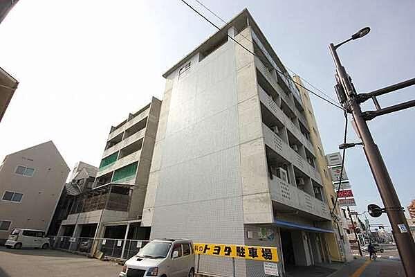 ツインズコート 3階の賃貸【徳島県 / 徳島市】