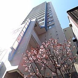UURコート札幌南三条プレミアタワー[1405号室]の外観