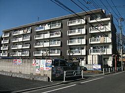 蓮見マンション[2階]の外観