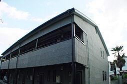 イーストヴィレッジ千里丘[204号室]の外観