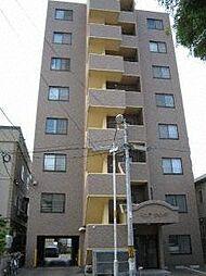 [一戸建] 北海道札幌市北区北二十三条西2 の賃貸【/】の外観