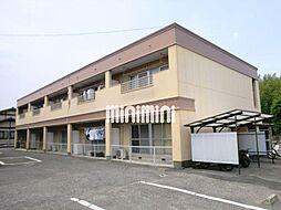 加賀野コーポI[2階]の外観