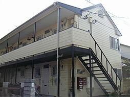 ヤマジンハイツIII[2階]の外観