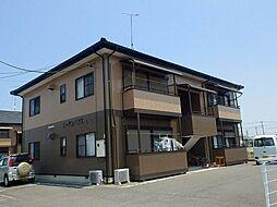 ガーデンハウス飯田I A[202号室]の外観