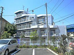 TOP原木中山第3[402号室]の外観