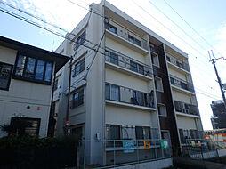 松山ハイツ[401号室]の外観