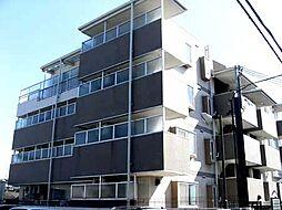 シャルマンフジ下松壱番館[101号室]の外観