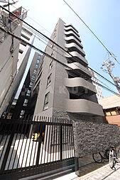 ザ・レジデンス心斎橋[10階]の外観