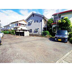 静岡県藤枝市青葉町の賃貸アパートの外観