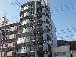 ドール豊[4階]の外観