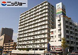 覚王山アーバンライフ502号[5階]の外観