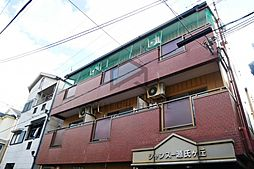 シャンスー源氏ヶ丘[1階]の外観