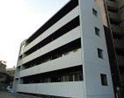 プルミエール飯田橋[103号室号室]の外観