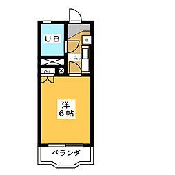 那加駅 2.2万円
