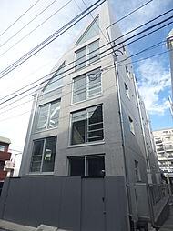 東京メトロ丸ノ内線 新宿三丁目駅 徒歩8分の賃貸マンション