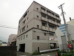 faire briller黒崎[4階]の外観