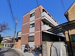 Victorian Court Makuhari[3階]の外観