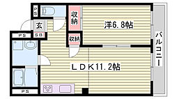 姫路駅 5.7万円