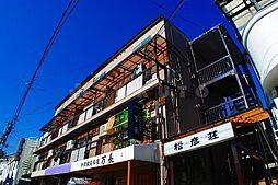Matsuhiko-sou[4階]の外観