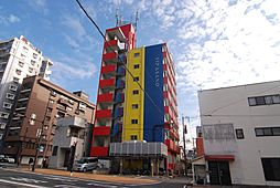 VIP浅野[2階]の外観