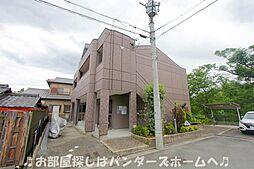 京阪交野線 河内森駅 徒歩12分の賃貸マンション
