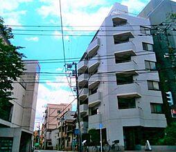 コローレ大塚[401号室]の外観