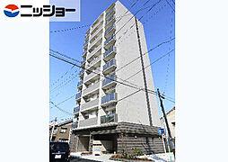Mio・Aster[3階]の外観