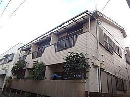 JR中央本線 西国分寺駅 徒歩6分の賃貸アパート