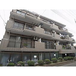 レヂオンス武蔵野PARTII[2階]の外観