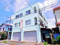 久米川レジデンス[2階]の外観