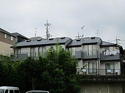 アイビスレジデンス西生田[203号室]の外観
