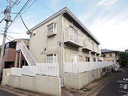 コンフォルト下北沢[1階]の外観