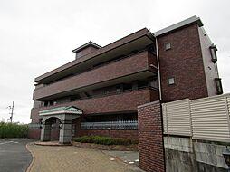 銀杏ホール[3階]の外観