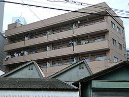 橋本ビル[503号室]の外観