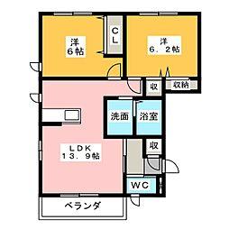 近鉄弥富駅 6.9万円